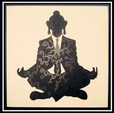 corporate buddha