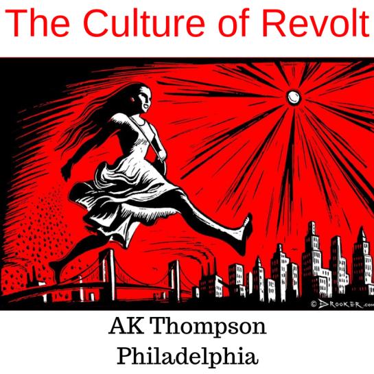 Culture of Revolt